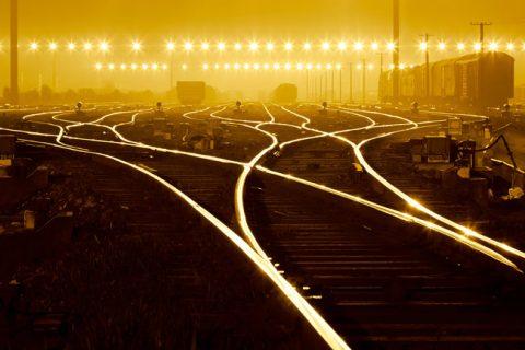 Princeton Consultants Rail Practice